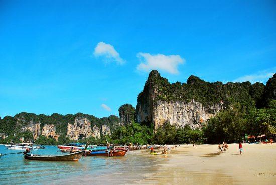 Podróż poślubna - Tajlandia - zdjęcie 1