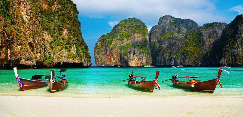 Podróż poślubna - Tajlandia - zdjęcie 2