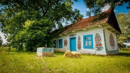 Podróż poślubna w polskich górach - Busko-Zdrój