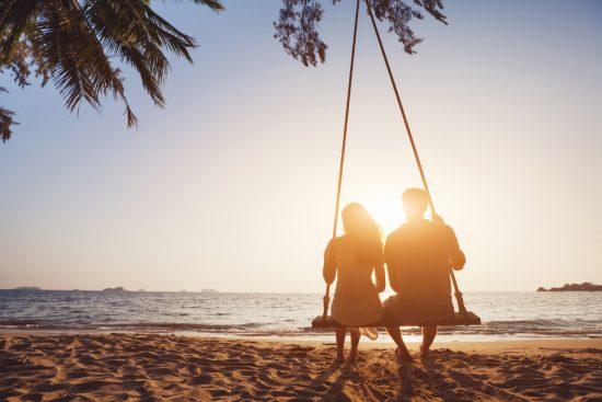 podróż poślubna w sierpniu - zdjęcie 1