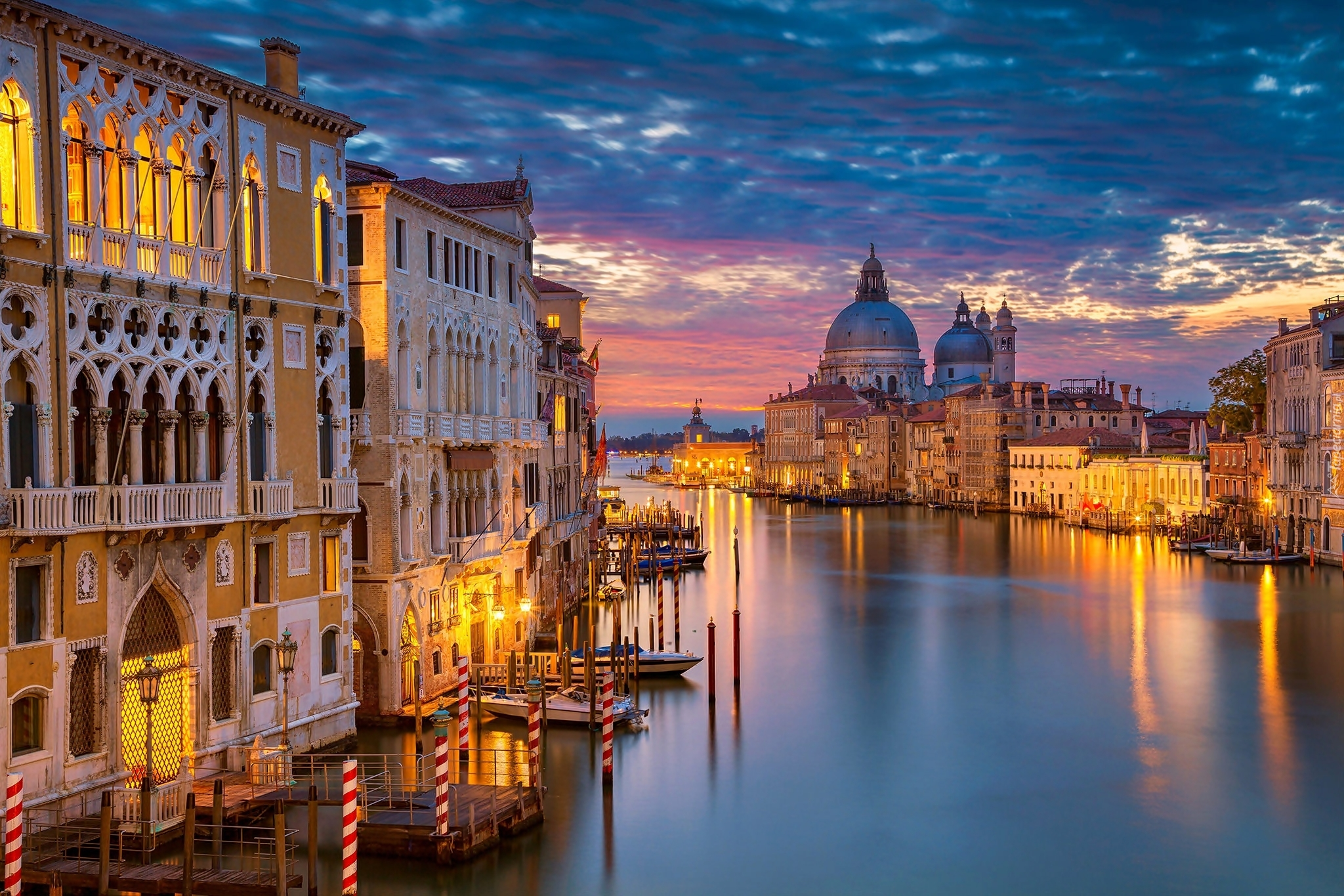 Podróż poślubna Wenecja - zdjęcie 1