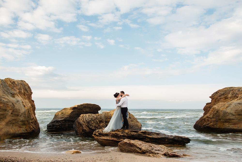 Podróż poślubna z sesją zdjęciową - zdjęcie 1