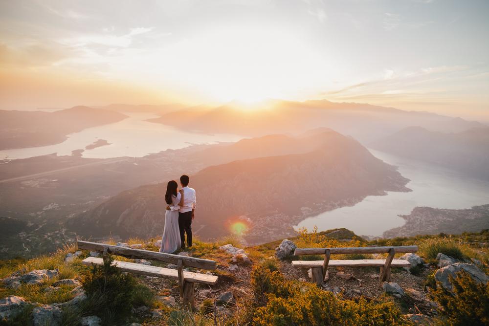 Podróż poślubna z sesją zdjęciową - zdjęcie 2