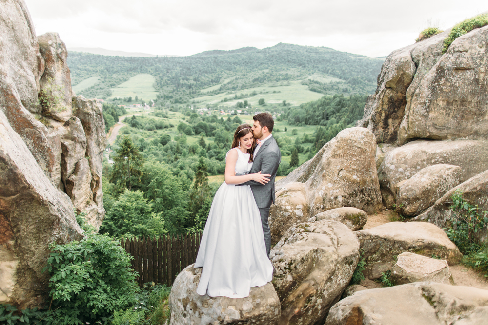 Podróż poślubna z sesją zdjęciową - zdjęcie 3
