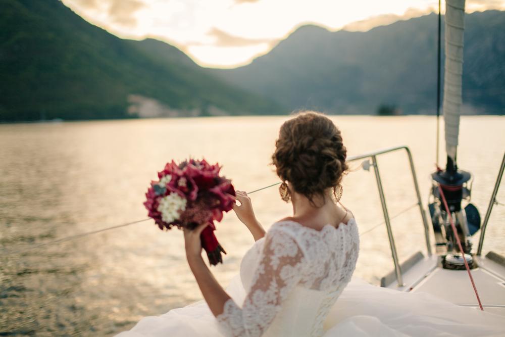 Podróż poślubna z sesją zdjęciową - zdjęcie 4