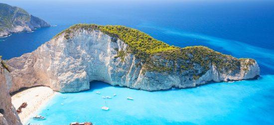 Podróż poślubna Zakynthos 1