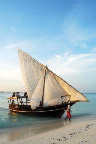 Podróż poślubna Zanzibar - zdjęcie 3