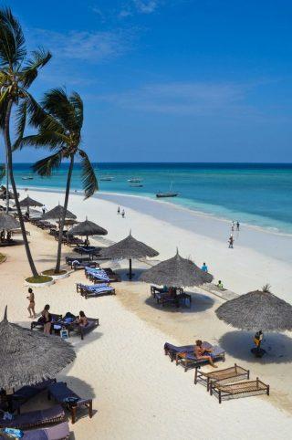 Podróż poślubna Zanzibar - zdjęcie 6