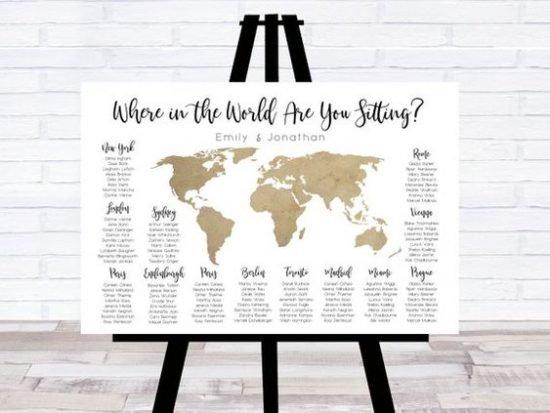 podróże jako motyw przewodni wesela - zdęcie 14