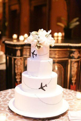 podróże jako motyw przewodni wesela - zdjęcie 3