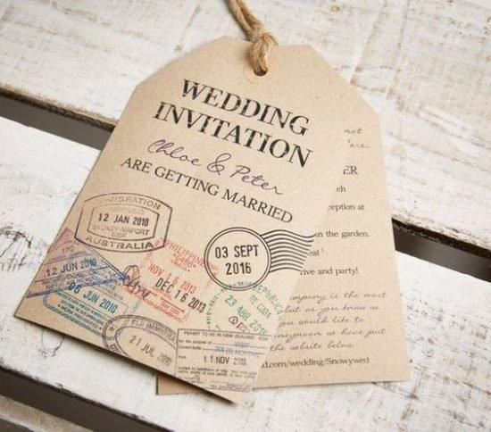 podróże jako motyw przewodni wesela - zdęcie 11