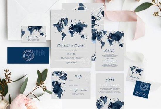 podróże jako motyw przewodni wesela - zdęcie 10