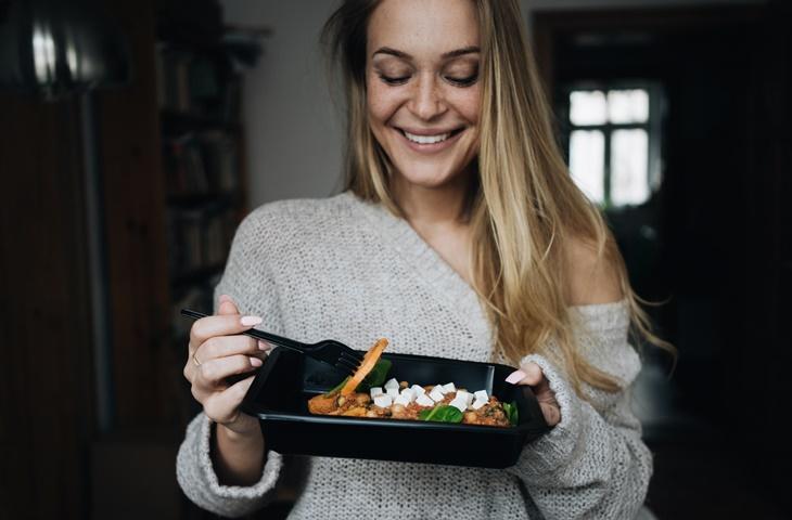 Podstawy diety Panny Młodej jako przyszłej mamy - zdjęcie 1