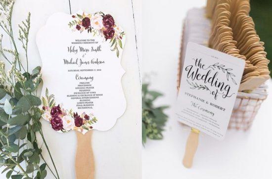 Podziekowania dla gości weselnych - zdjęcie 5