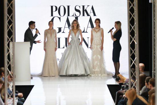 polska gala ślubna