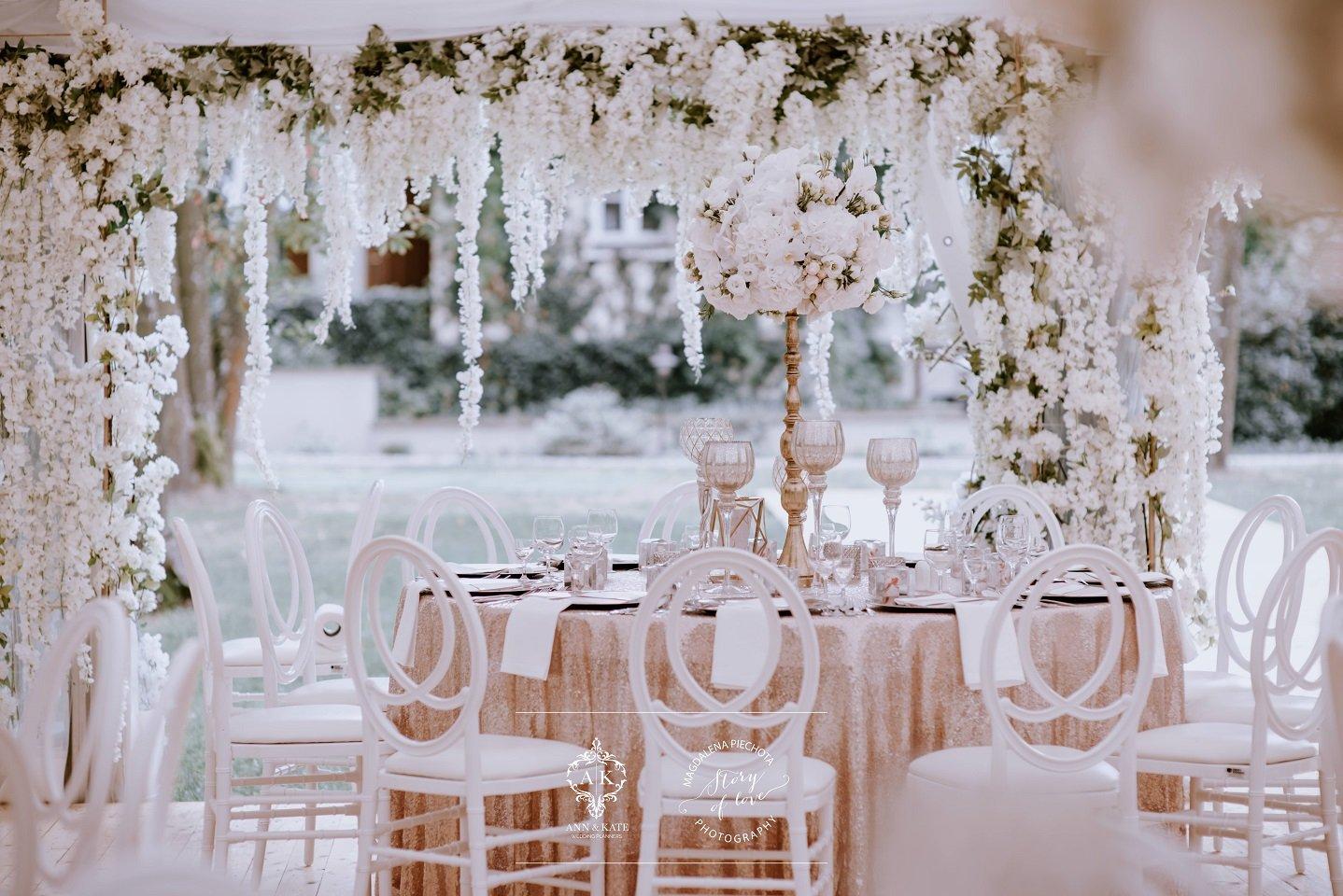 realizacja wesela - Ann&Kate Wedding Planners