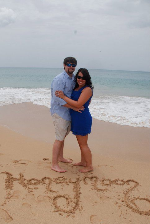 zdjęcia z podróży poślubnej
