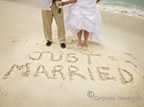 pomysły na zdjęcia z podróży poślubnej