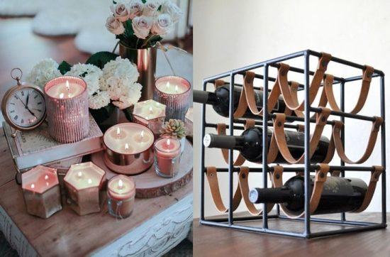 Pomysły na wnętrzarskie prezenty ślubne - zdjęcie 9