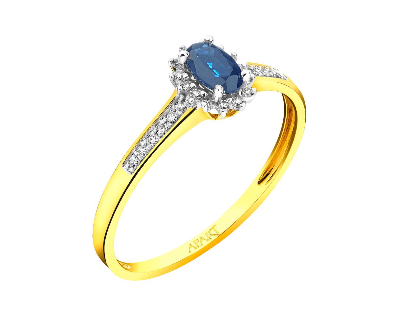 Postaw Na Szafirowe Zaręczyny Weddingpl Inspiruje I Poleca