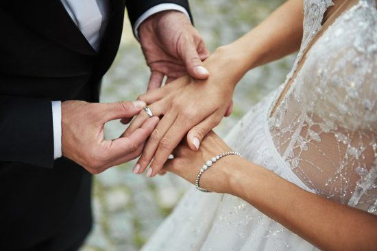 wszystko, co powinniście wiedzieć o obrączkach ślubnych - zdjęcie 1