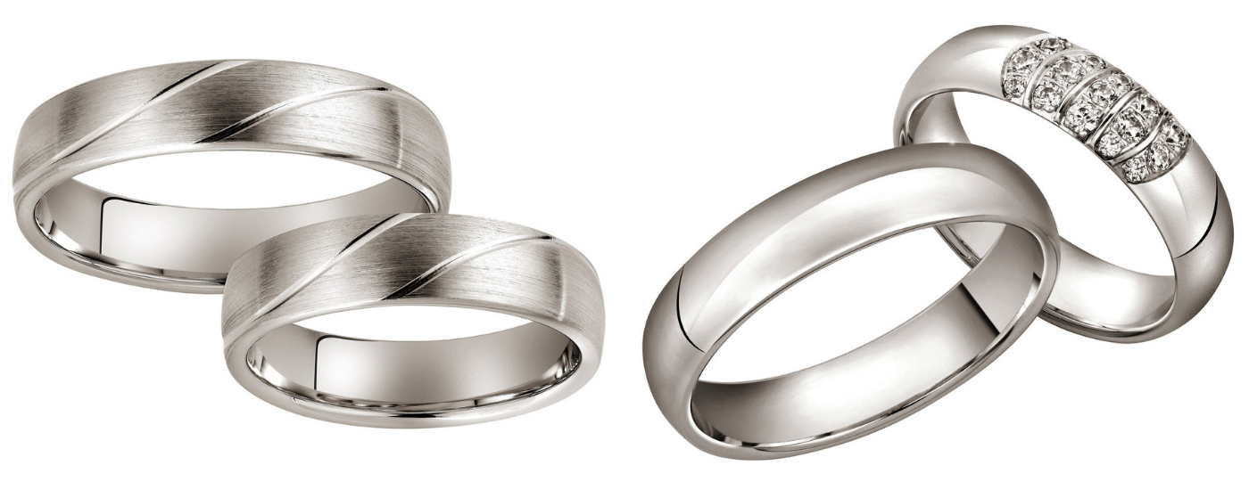 wszystko, co powinniście wiedzieć o obrączkach ślubnych - zdjęcie 5