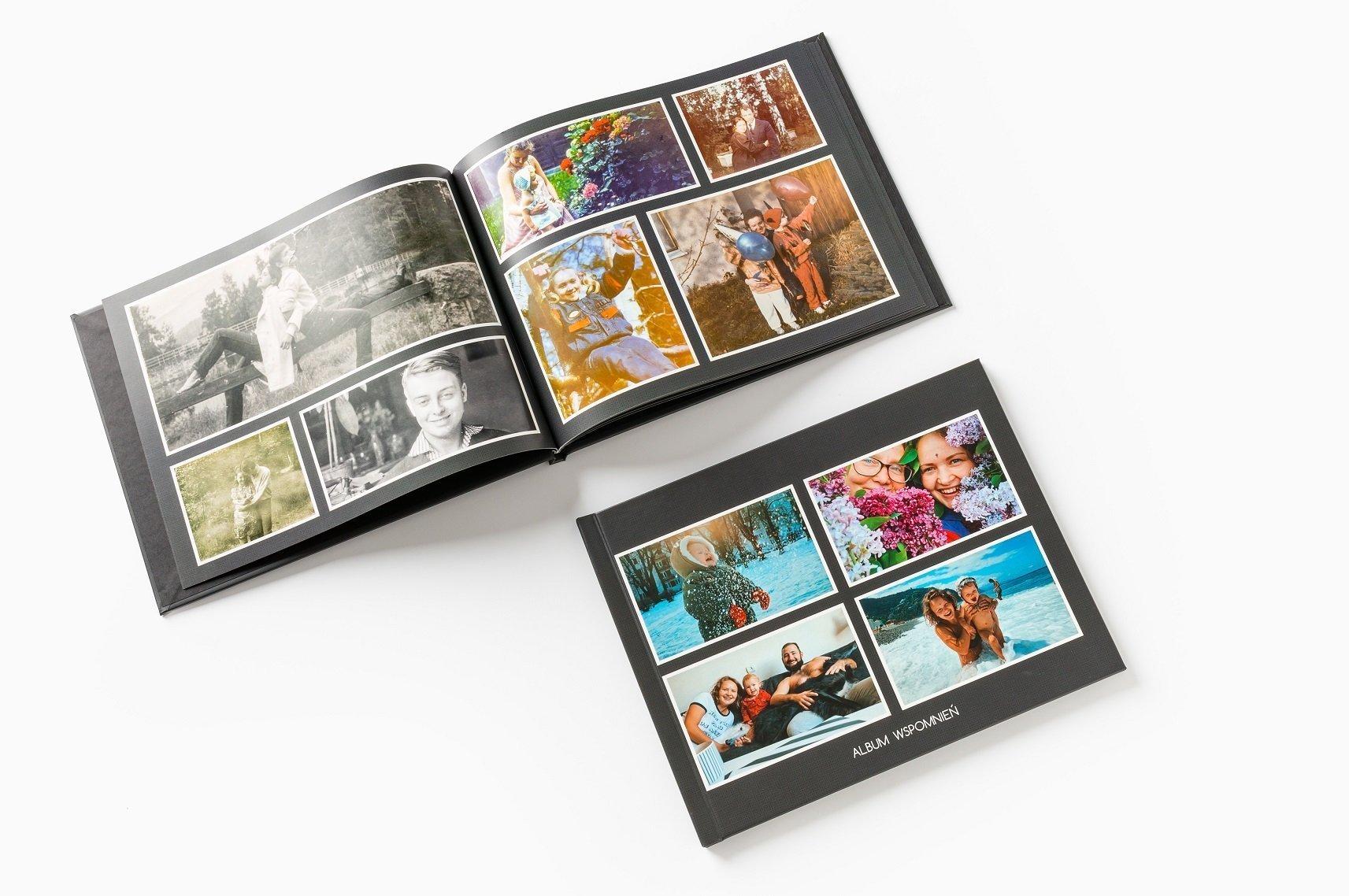 Fotoksiążka Printu - prezent dla nowożeńców