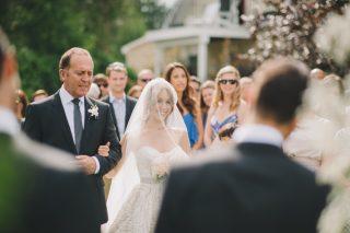 Prezent na ślub od rodziców