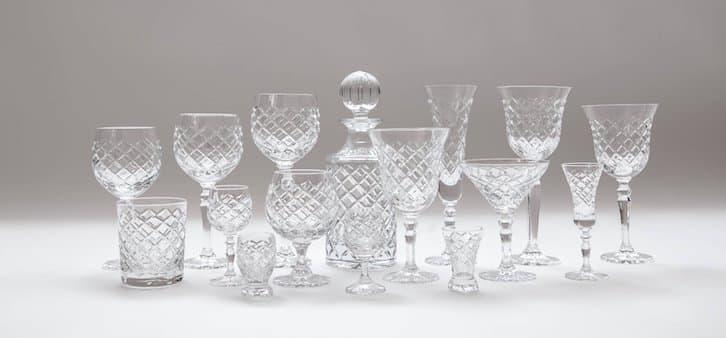 kryształy prezenty na ślub