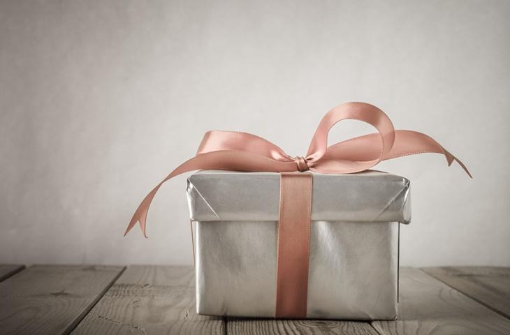 Prezenty z wesela - kiedy trzeba zapłacić podatek - zdjęcie 1