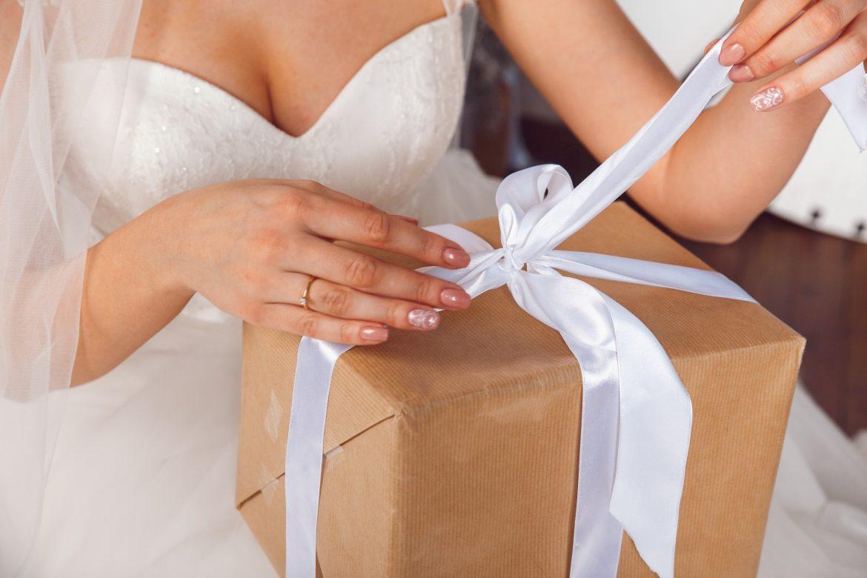 Prezenty z wesela - kiedy trzeba zapłacić podatek - zdjęcie 3