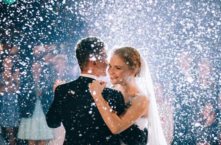 Przedślubna nauka tańca - zdjęcie 1