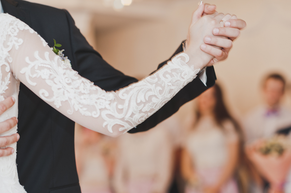 Przedślubna nauka tańca - zdjęcie 2