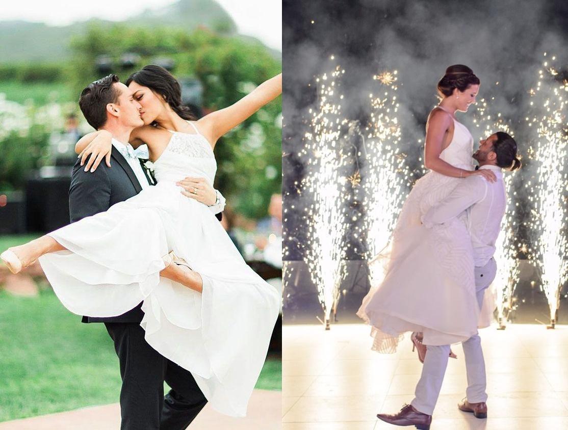 Przedślubna nauka tańca - zdjęcie 4