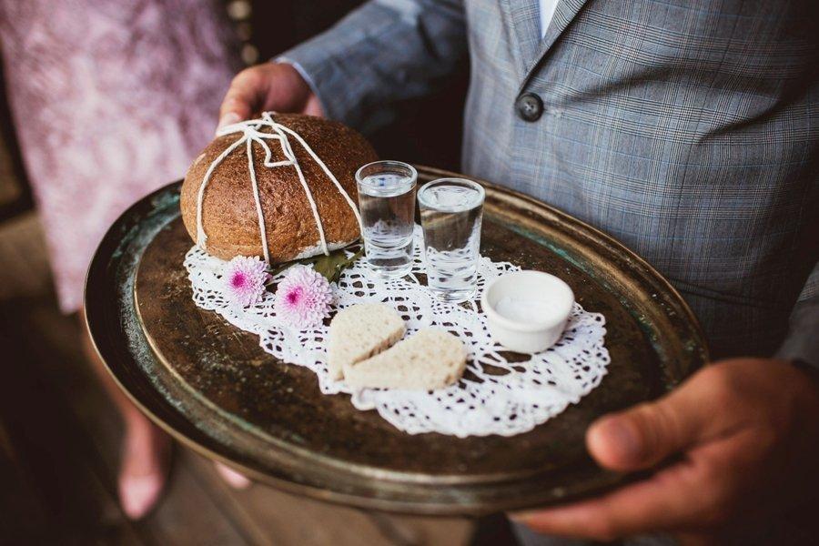 przesądy ślubne weselne