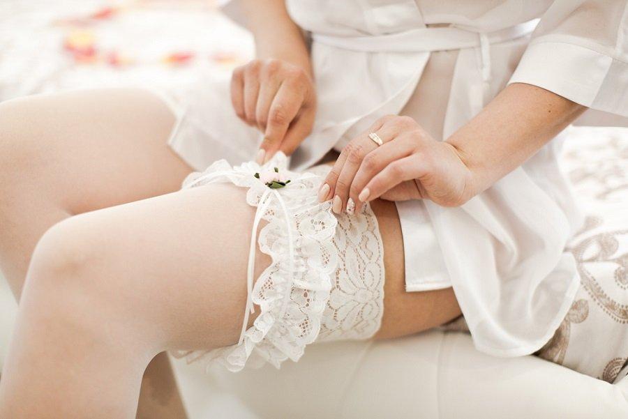 przesądy w dniu ślubu