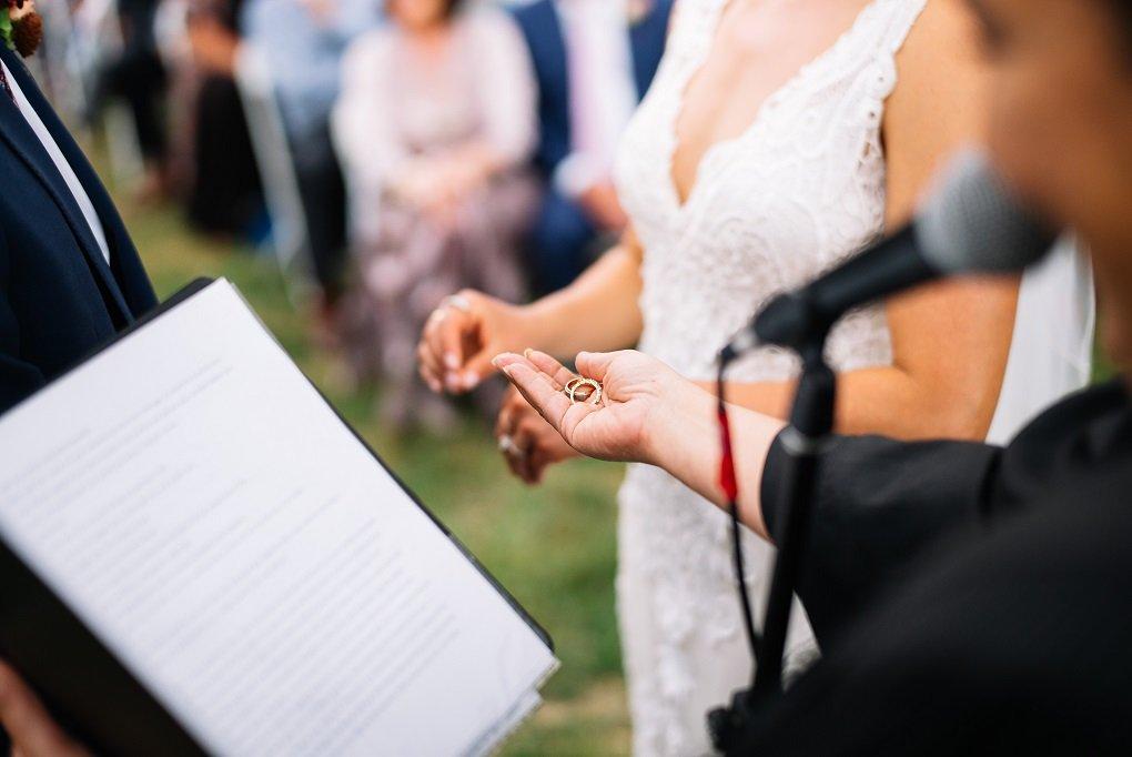 zabobony w dniu ślubu