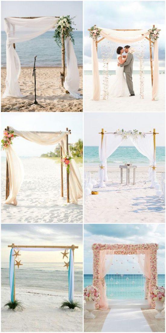 ile kosztuje ślub na plaży altanki