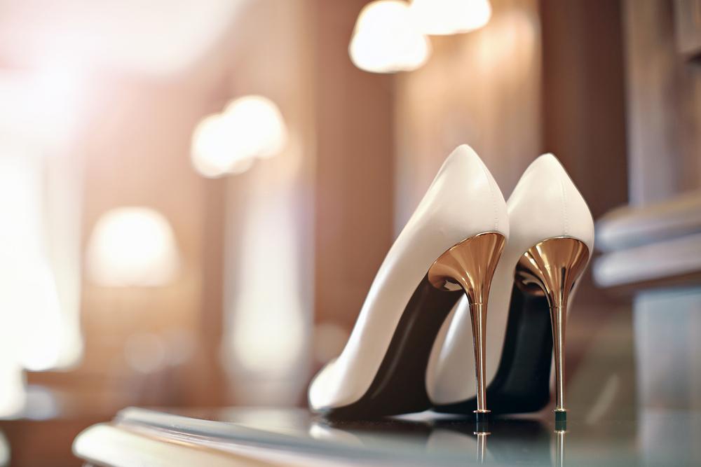 Jak przetrwać wesele w butach na wysokim obcasie - zdjęcie 2