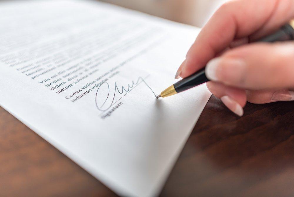 Umowa z konsultantem ślubnym