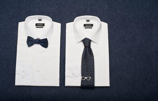 Jak dobrać koszulę ślubną - porady - zdjęcie 2