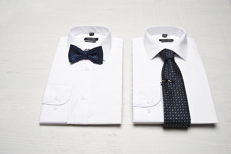 Jak dobrać koszulę ślubną - porady - zdjęcie 3