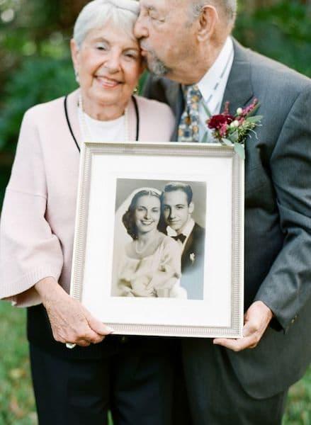 50 rocznica ślubu złote gody