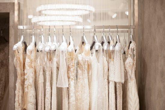rodzaje sukien ślubnych