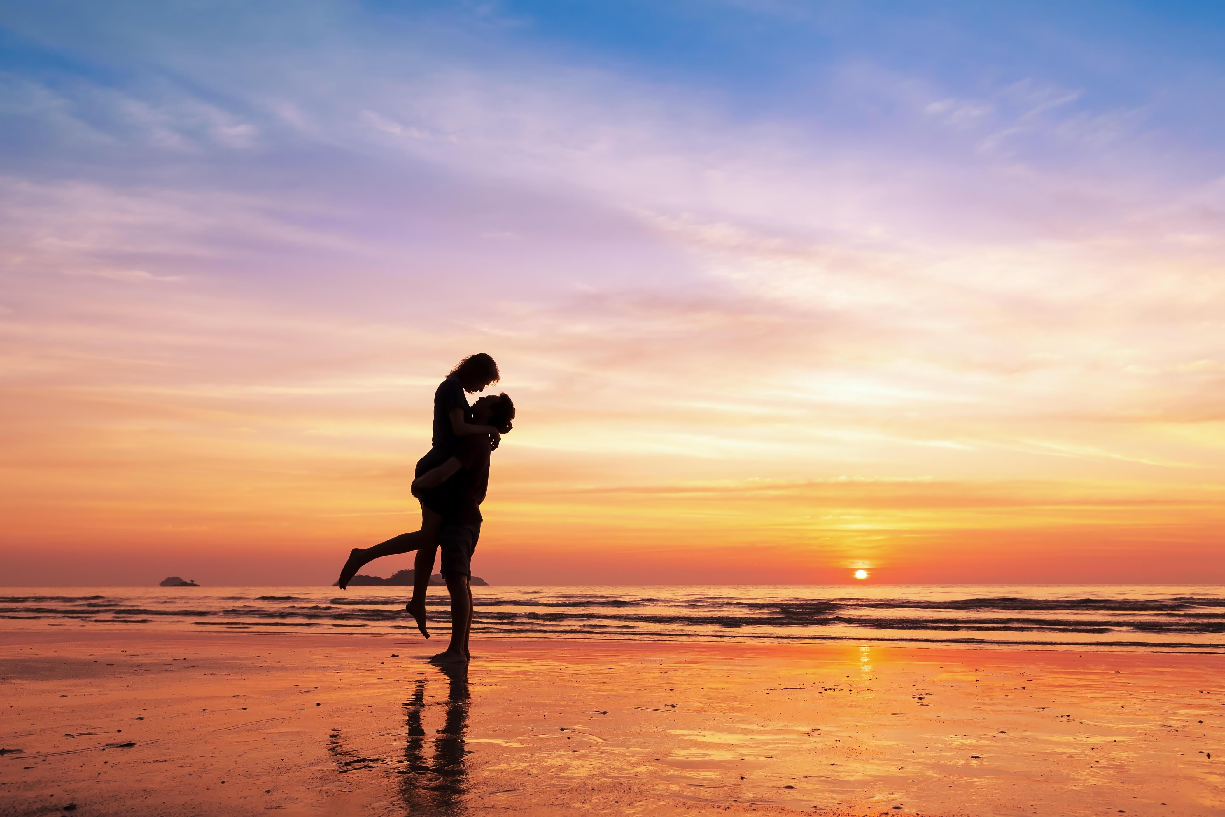 Romantyczny wyjazd we dwoje - 3 propozycje na wrzesień