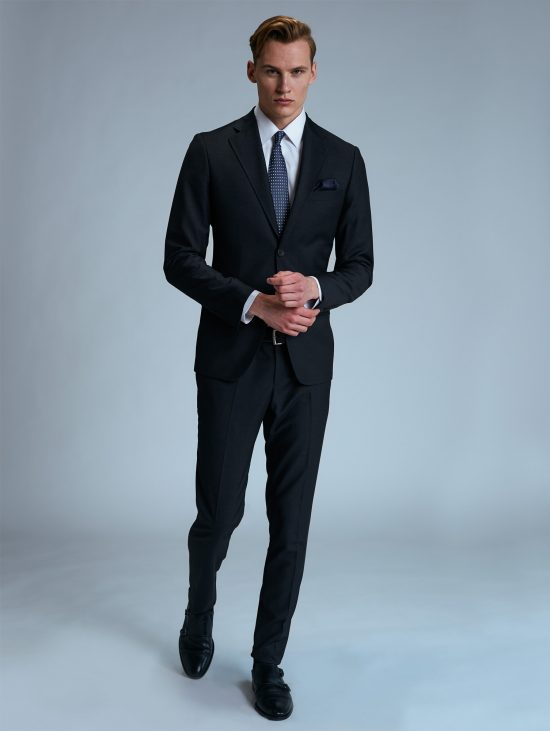 Idealny garnitur ślubny - 1