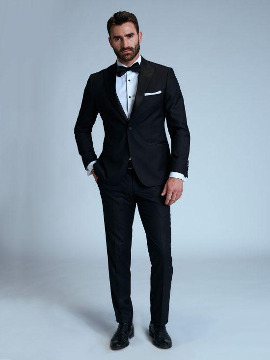 Idealny garnitur ślubny - 4