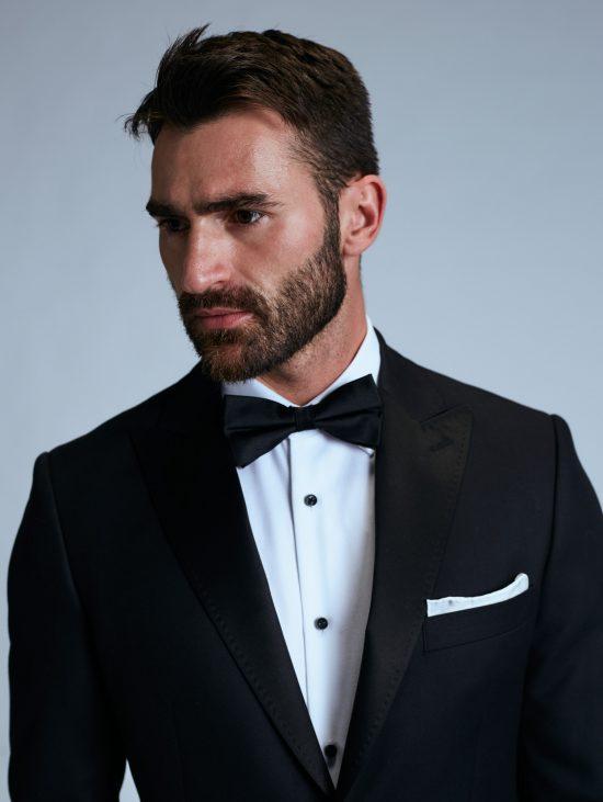 Idealny garnitur ślubny - 5