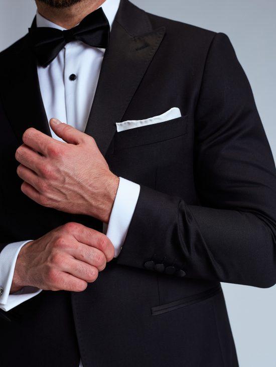 Idealny garnitur ślubny - 6