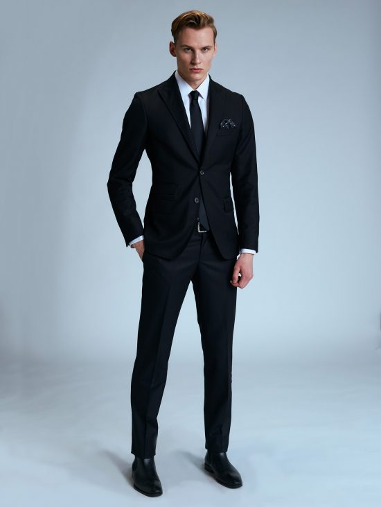 Idealny garnitur ślubny - 7
